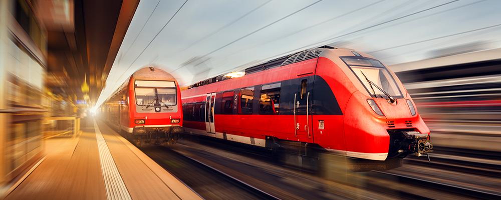 Enjoy lightning fast Vodafone network
