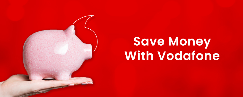 Save big with vodafone iPhone offers