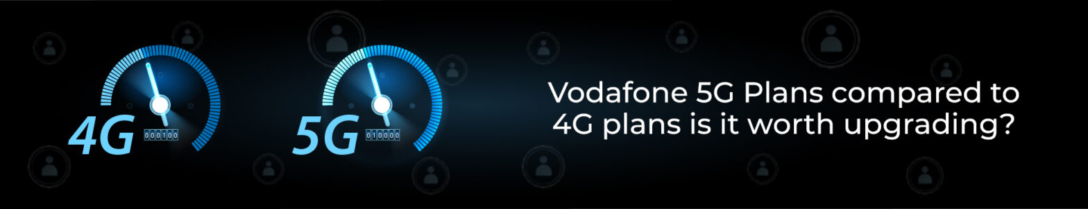 why choose 5G over 4G