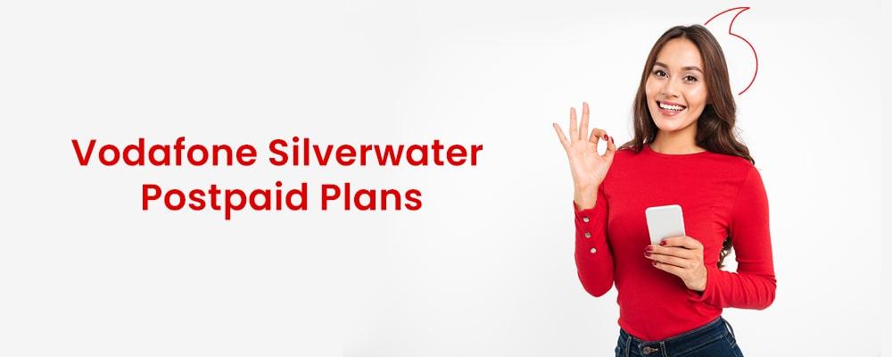 Vodafone Postpaid Plans