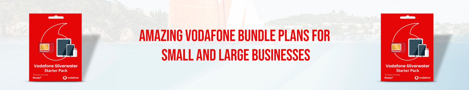 Vdafone Bundle offers