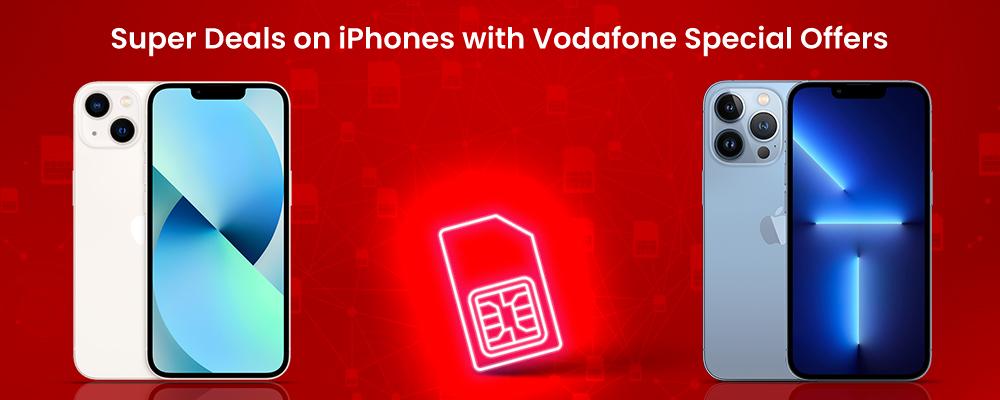 vodafone super deals